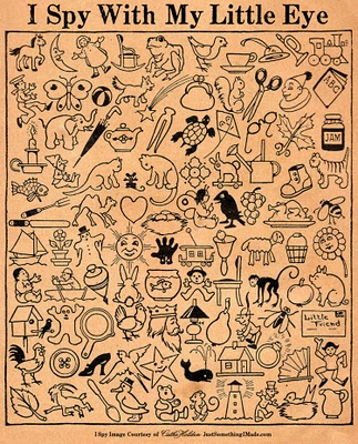 Printables to Entertain Kids - Living Locurto