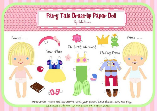 Dolls living locurto free party printables crafts recipes