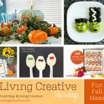 Ideas livingcreative living locurto free party printables