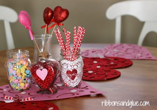Diy Home Decoration Ideas For Valentine 39 S Day